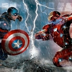 Marvel'in En İyi Filmi: Captain America: Civil War