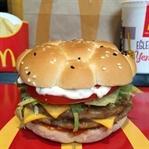 McDonald's'ın Türk Usulü MaxBurger'ini Denedim