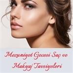 Mezuniyet Gecesi Saç ve Makyaj Tavsiyeleri