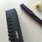 Mor Aşkına... Lamy Safari Dark Lilac