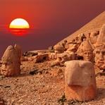 Nemrut Dağı nerede, hakkında bilgi, gezi rehberi
