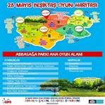 Omo Dünya Oyun Gününde İstanbul'u Oyuna Davet Ediy