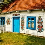 Polonya'nın En Güzel Köyü İle Tanışın