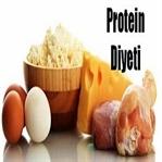 Protein Diyeti İle Saglıklı Zayıflayın