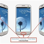 Samsung Galaxy S Root Nasıl Atılır?