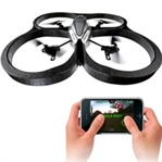Selfie Çeken Drone Hiç Gördünüzmü