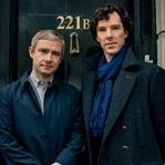 Sherlock'ta Doktor Watson Müjdeyi Verdi!