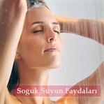 Soğuk Suyun Hem Sağlığa Hem Güzelliğe Etkisi