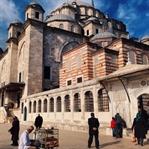 İstanbul'un Yedi Tepesi Hangileri?