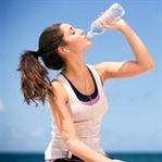 Su Diyeti ile Zayıflamak