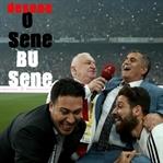 Tebrikler Beşiktaş Tebrikler Fikret Orman