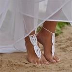 Trend | Boho Tarzı Yalınayak Sandaleti Yapıyoruz
