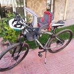 Weeride Bisiklet Ön Bebek/Çocuk Koltuğu