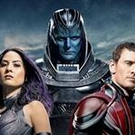 X-Men Apocalypse'den Yeni Fragman