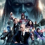 X-Men Apocalypse : Mutantların Kıyameti