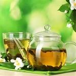 Yağ Yakan Bitkisel Çaylar