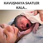 Yaklaşan Doğum Belirtileri