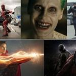 Yaknda Vizyona Girecek Süper Kahraman Filmleri