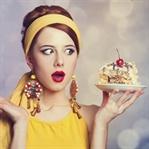 Yüz Kalorinin Altında Lezzetli Atıştırma