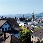 Zauberhaftes Zürich: 3 Touren durch die Stadt