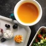 Zerdeçallı Sıcak ve Soğuk Çay Tarifi