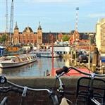 6 Dinge, die du in Amsterdam tun musst