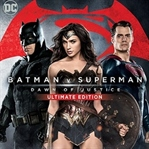 Batman v Superman'in Ultimate Fragmanı Yayınlandı