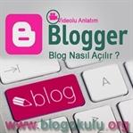 Blog Nasıl Açılır (Videolu Anlatım)