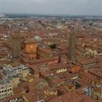 Bolonez Soslu Makarna Şehri: Bologna!