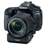 Canon 80D İnceleme