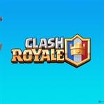 Clash Royale Desteleri