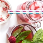 Cocktails mit Rosa Pfeffer