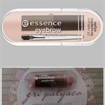 Essence Eyebrow Stylist Set