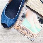 Gewinnen und Gutes tun mit Shoemates