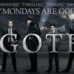 Gotham Dizisine Yeni Karakter Geliyor