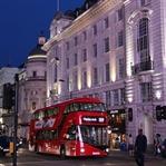 Günstig reisen in England mit Bus und Bahn