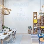 Interior Inspiration // Urbanara x mycs
