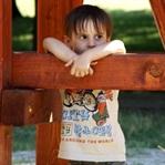 Kendi Haline Bırakılan Çocuklar Daha Mutsuz