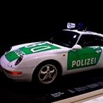 Kulturtipp: Das Porsche Museum Stuttgart
