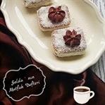 Labneli Bisküvi Pastası