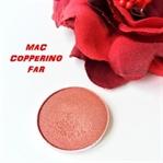 Mac Coppering Tekli Far İncelemesi