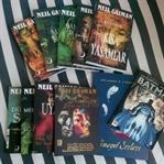 Neil Gaiman ve Diğer Şeyler