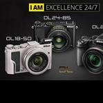 Nikon'dan Premium Kompakt Fotoğraf Makineleri