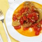 Pratik Bir Yaz Yemeği: İmam Bayıldı