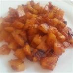 Pratik Fırında Baharatlı Patates Tarifi