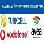 Ramazan Ayına Özel Ücretsiz İnternet Paketleri