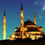 Ramazan Geldiyse