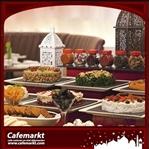 Ramazanda Açık Büfe Servisler