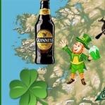 İRLANDA'NIN HİKÂYESİ….Ebruli Sayfalar…