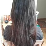 Saç Rengi Açma İşlemi - Part 1